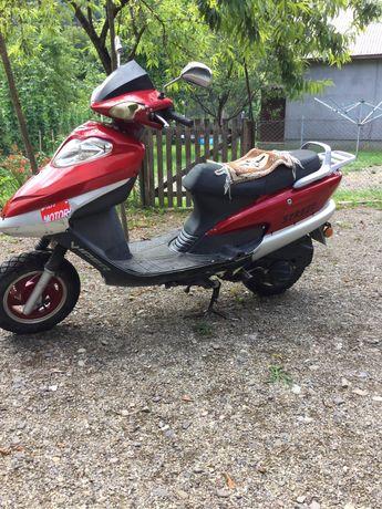 Продам скутера 125 куб