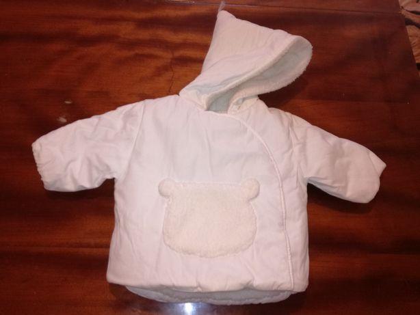 Куртка детская зимняя+подарок