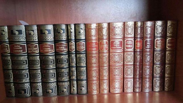 Odyseja Potop Wesele Ex Libris Arcydzieła Literatury Światow