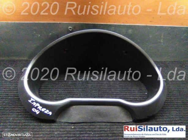 Aro De Quadrante Subaru Impreza (gd) 2.5 I Wrx Awd (gdg) [2000