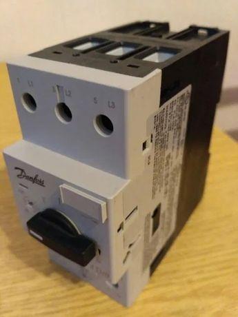 Автомат защиты электро двигателя Danfoss CTI 45 MB ( 047B3165 )