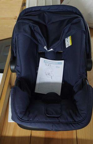 cadeira auto transporte bebe foppapedretti tuo