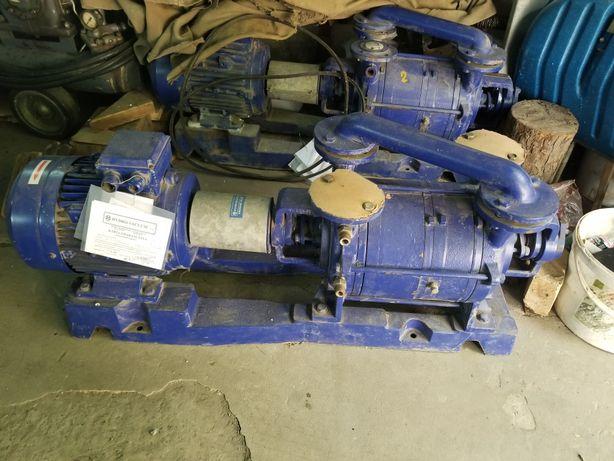 Вакуумная установка типа hydro vacuum. Польша. Ціна за 1шт.