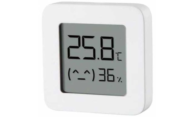 Controlador humidade e temperatura com ecrã LCD