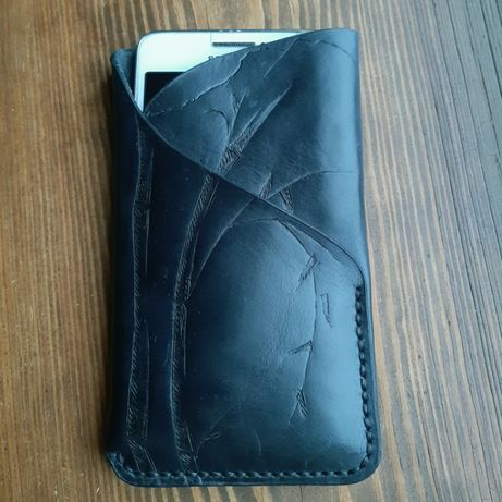 Кожаный чехол на Смартфон Samsung SM-G531H