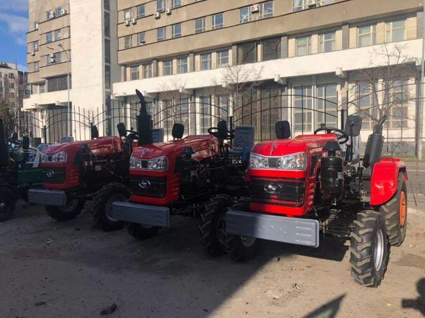 Мінітрактор Шифенг SF240, 24 к.с. новітня модель , трактор