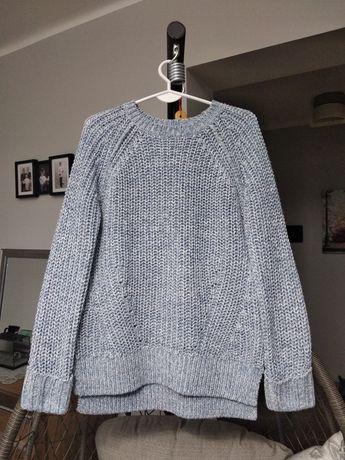 Ciepły sweter Top Shop S/M