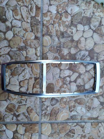 Ramka chrom podświetlenia kabiny Audi A6 C6