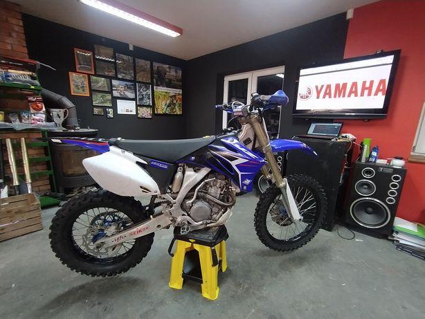 Do sprzedania Yamaha YZ 250 F
