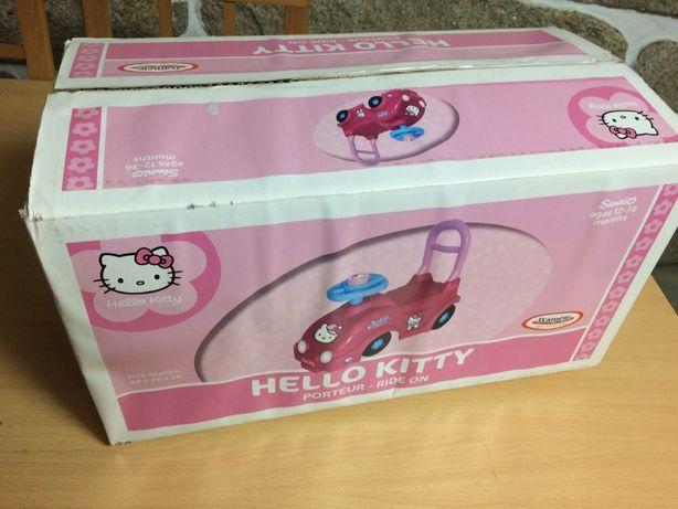 Carro Hello Kit