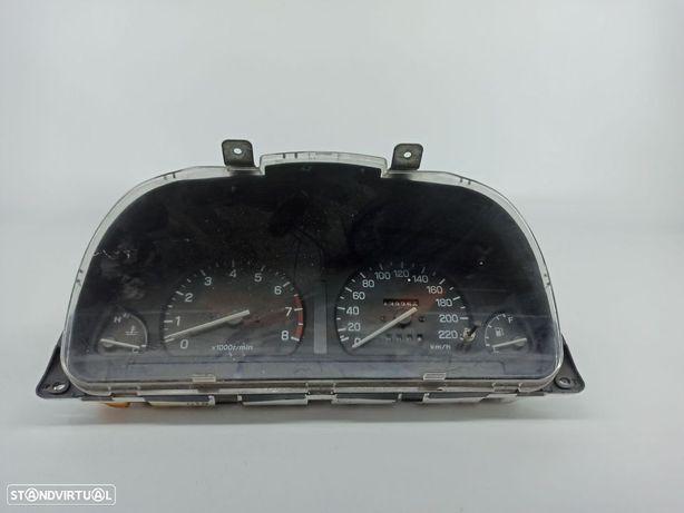 Quadrante Subaru Impreza Coupé (Gfc)