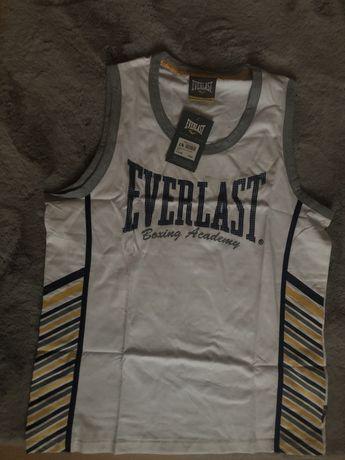 Nowy podkoszulek koszulka everlast meska XL