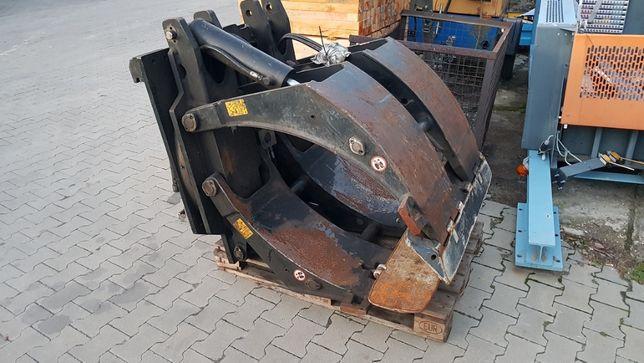 Chwytak do papieru Cascade 100cm rotor obrót 360