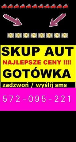 Skup Aut Za Gotówke do 50Tys Zl Auto Skup Samochodów