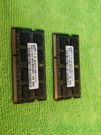 DDR 3 4GB Samsung