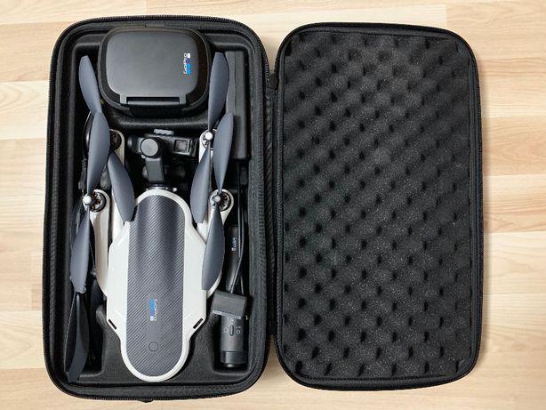 Dron GoPro Karma + Hero5 Black + Gimbal + Grip + Bateria + Plecak