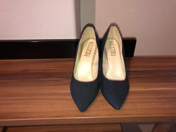 Damskie buty rozmiar 36