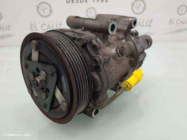 9651911180 Compressor A/C CITROËN C4 Coupe (LA_)