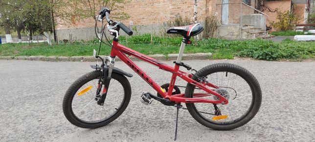 Продам велосипед SPELLI