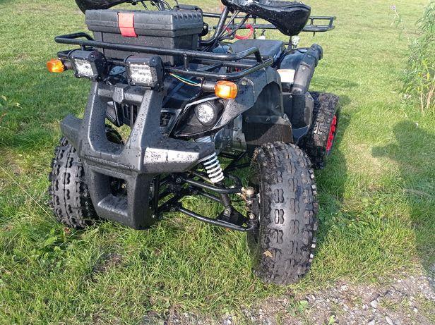 Quad Frugal 125cc