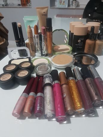 Kosmetyki nowe
