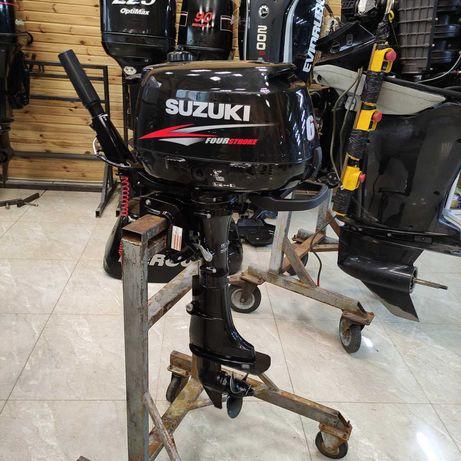 Лодочный мотор Suzuki DF6 S