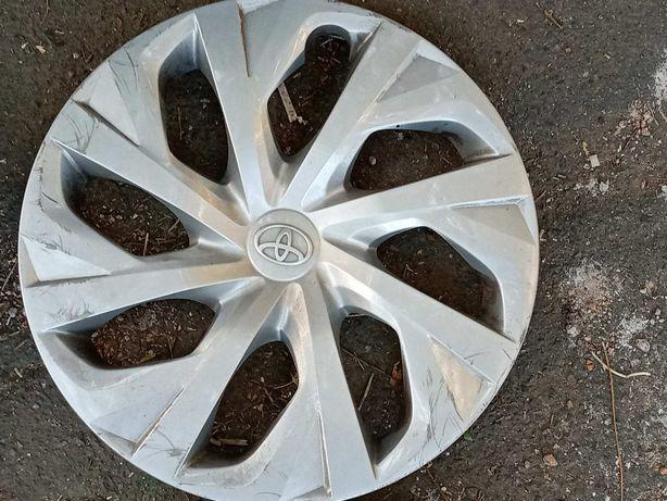 Колпаки Toyota Corolla , Колпак колеса тойота королла , R 16