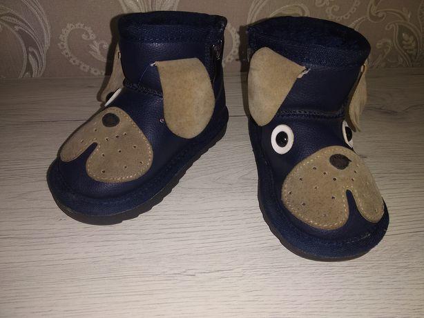 Угги, Ботинки, Ботиночки, Демисезонные ботинки