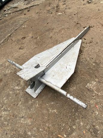 Kotwica 30 kg do lodzi statku motorowki
