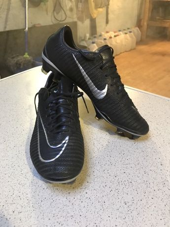 Копы Nike Mercurial vapor xi tc fg