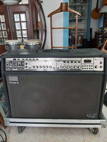 Amplificador combo
