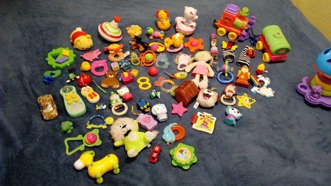Юла неваляшка телефон игрушки для самых маленьких детей торохтушки