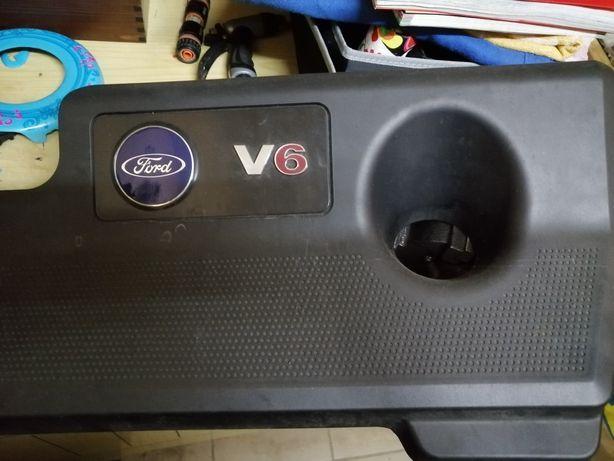 Osłona Górna silnika Ford VW v6