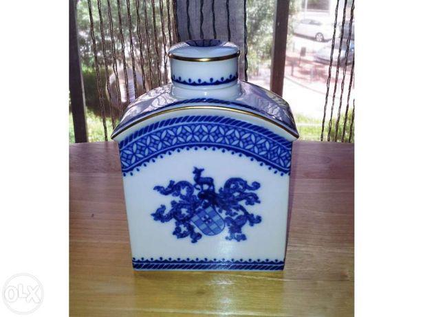 Peças Porcelana Companhia das Índias