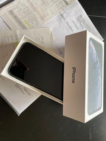 Vende-se Iphone XR 128 gb em bom estado!