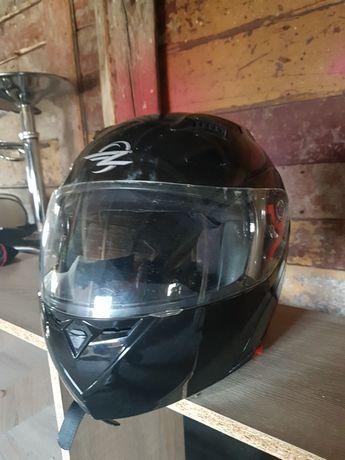 Kask motocyklowy Zipp