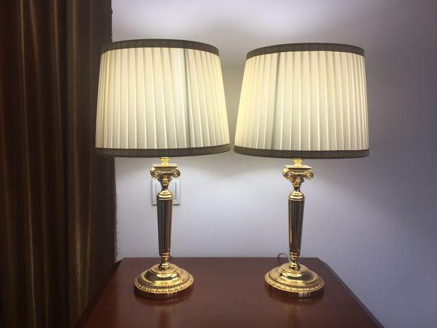 Lampa stołowa, nocna Masiero VE1020