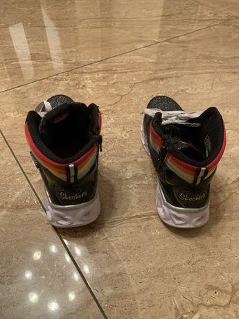 Детские ботинки осень- весна. Размер 36