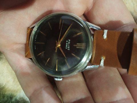 zegarki radzieckie Myszków - image 1