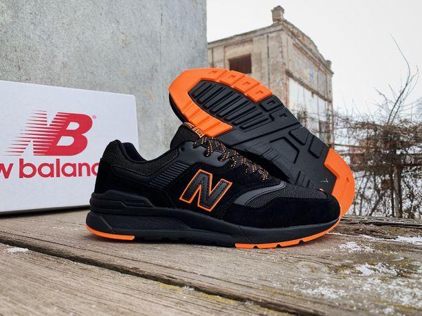 Мужские кроссовки New Balance 997H (4 цвета) 41-46 ХИТ продаж ТОП цена