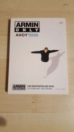 Armin van Buuren Only Ahoy 2006 Rotterdam Live