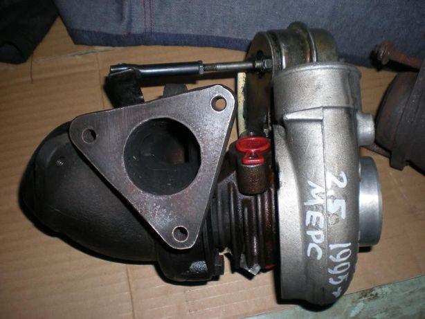 турбина Мерседес 2.5дизель