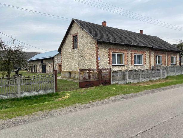 Wiejskie Siedlisko w Rębielicach Królewskich pod Częstochową
