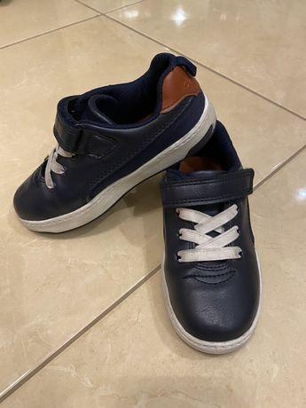Кроссовки кеды ботинки Carter's 27