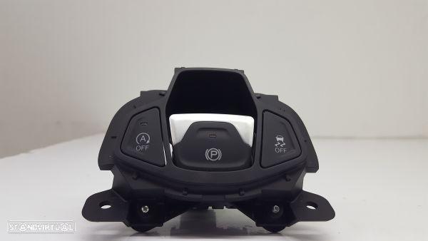 Interruptor Do Travão Auto Jeep Renegade (Bu, B1)