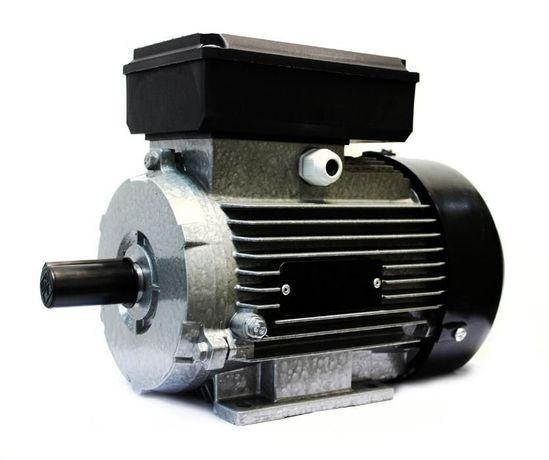 Электродвигатель, мотор, 220, 380, Одофазный, Трехфазный, АИР, кВт.