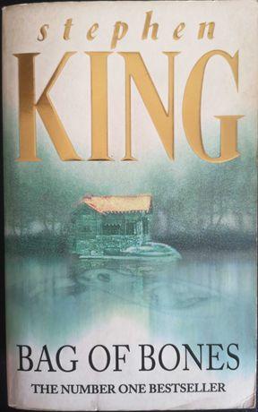 """""""Bag Of Bones"""" de Stephen King"""