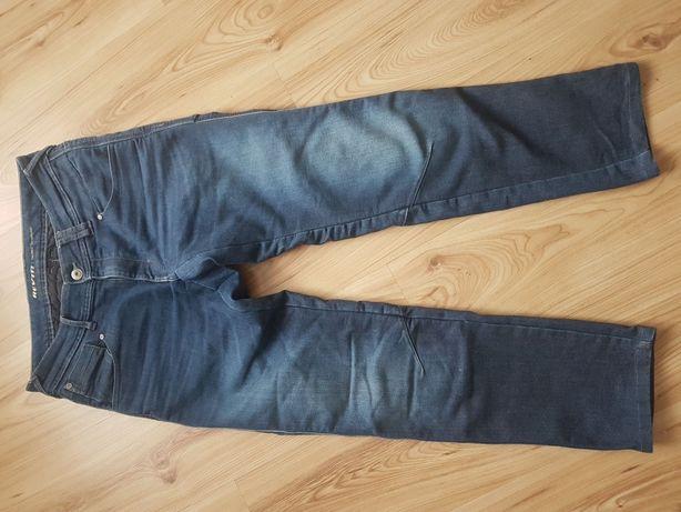 Jeansy Rev'it! Corona spodnie motocyklowe W33 L32