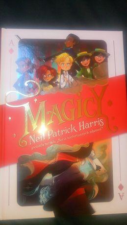 Magicy- Neil Patrick Harris