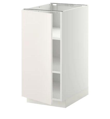 Armário inferior de cozinha IKEA